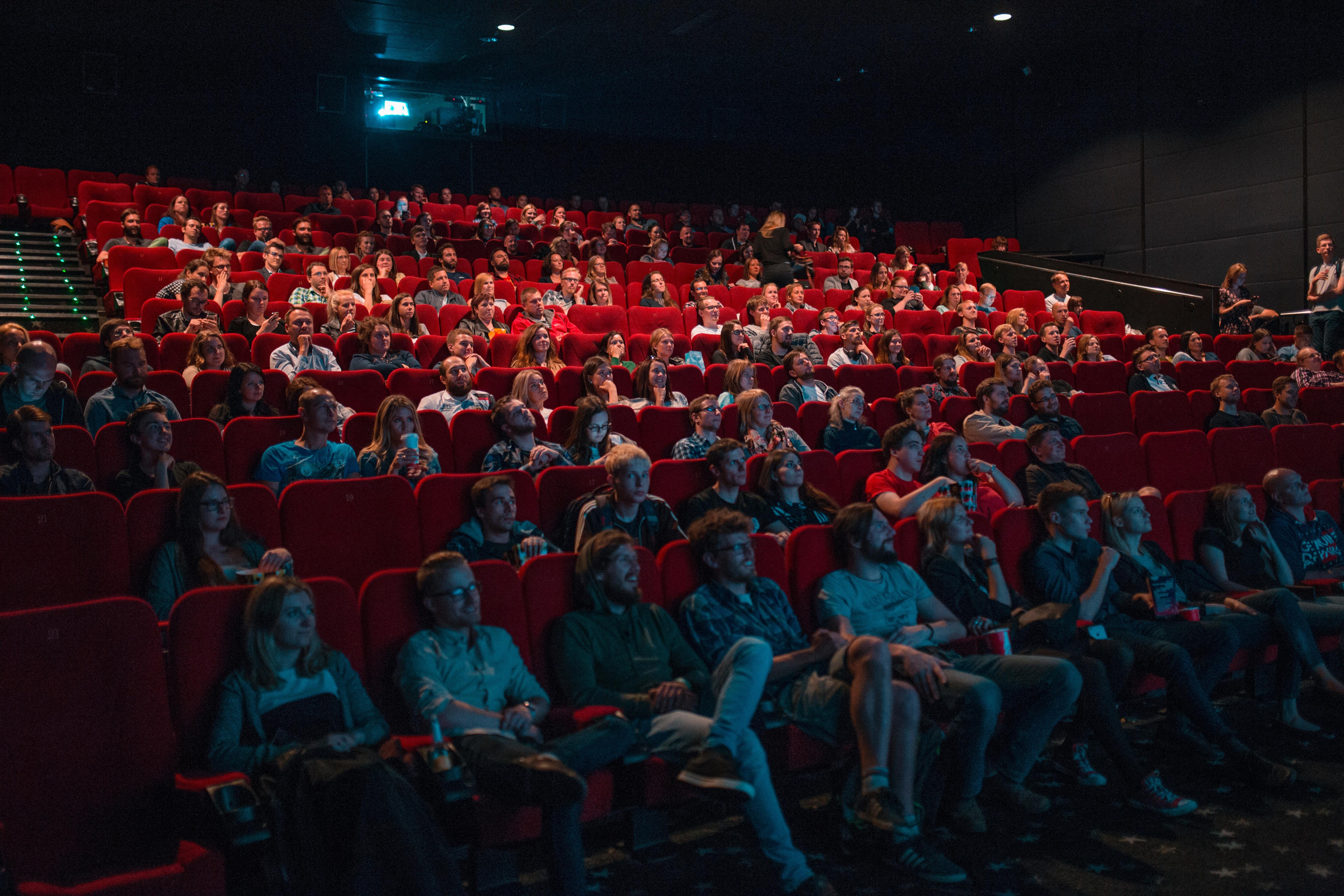 Les français et le cinéma… une histoire d'amour qui dure ! 1