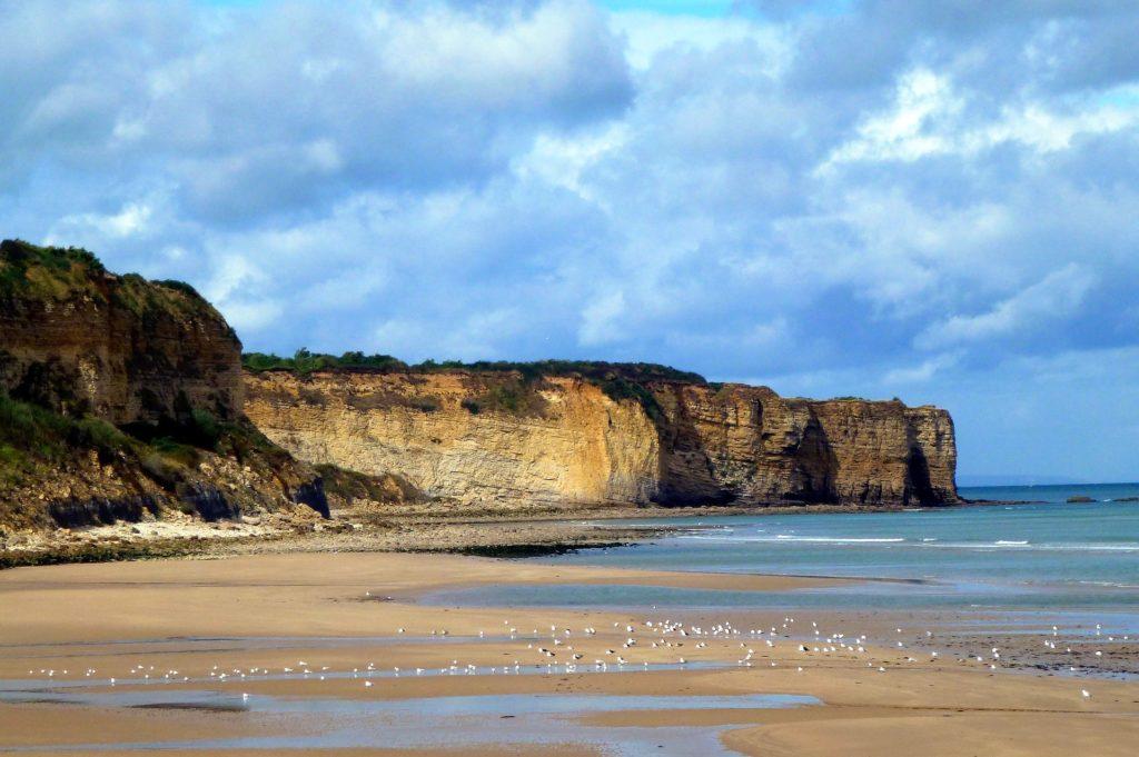 Nos régions que nous aimons tant : une escapade en Normandie 1