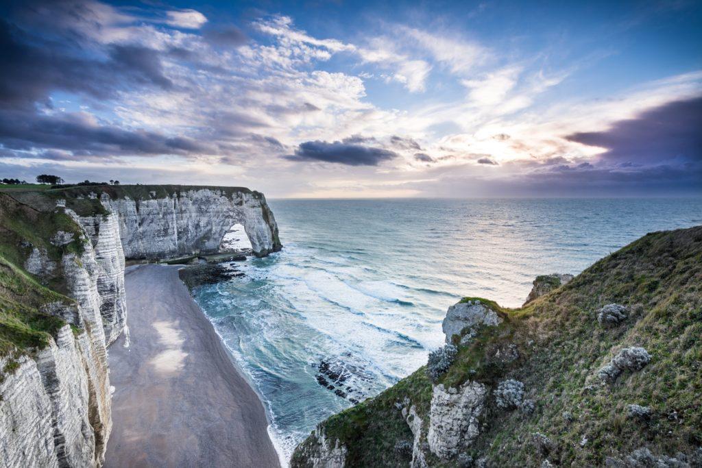 Nos régions que nous aimons tant : une escapade en Normandie 8