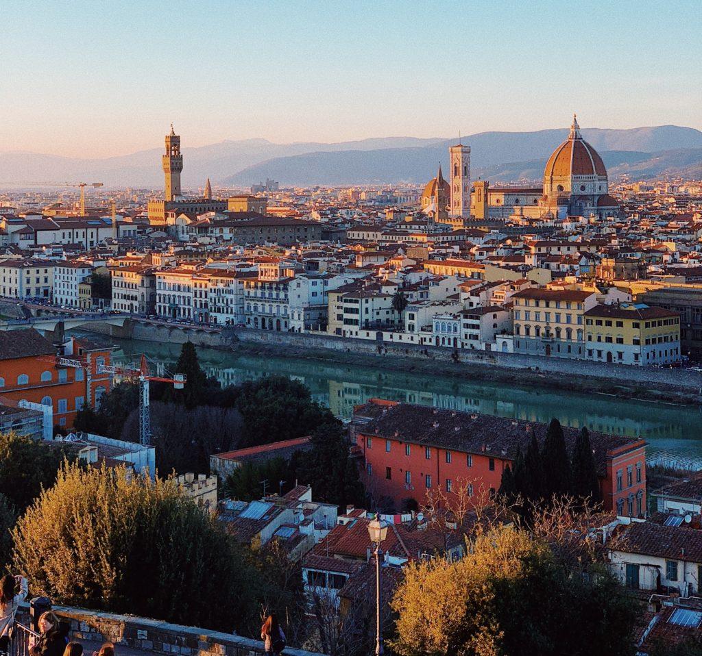 Et si vous partiez à la découverte de la Toscane ? 🇮🇹 2