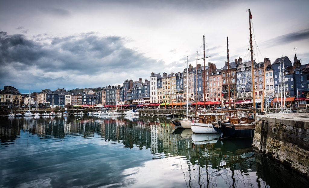 Nos régions que nous aimons tant : une escapade en Normandie 4