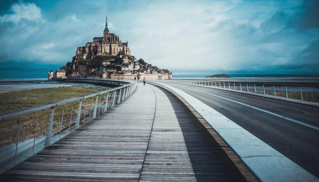 Nos régions que nous aimons tant : une escapade en Normandie 2