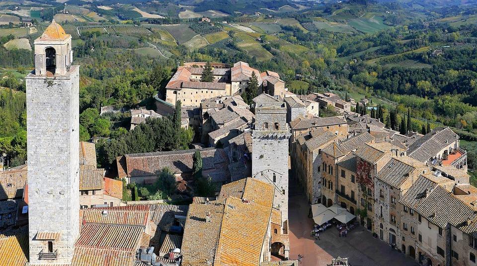 Et si vous partiez à la découverte de la Toscane ? 🇮🇹 6