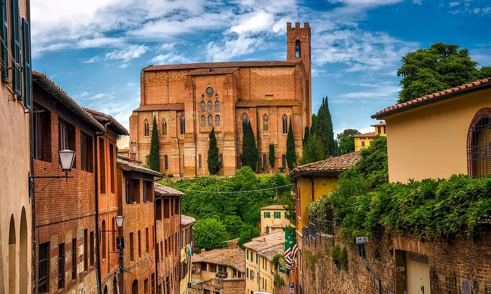 Et si vous partiez à la découverte de la Toscane ? 🇮🇹 4