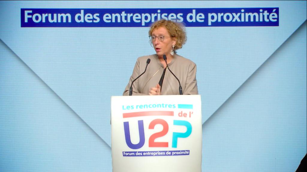 Les Rencontres de l'U2P 2019 3