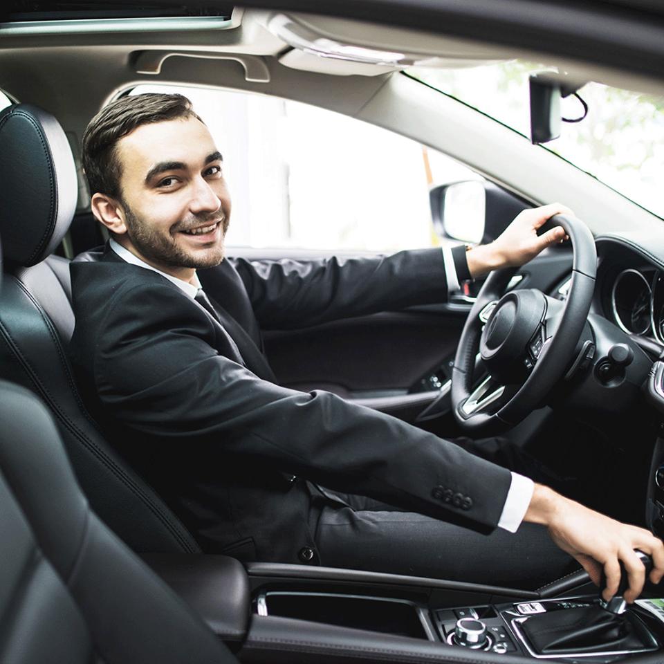 Omar, chauffeur de taxi en quête de nature et de liberté 5