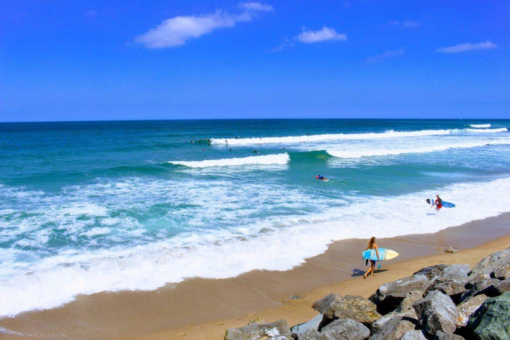 Nos régions que nous aimons tant : le Pays basque et ses plus belles plages 1
