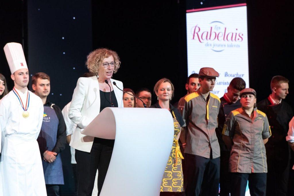 Les Rabelais des Jeunes Talents 2019 : 32 lauréats prennent goût au succès ! 3