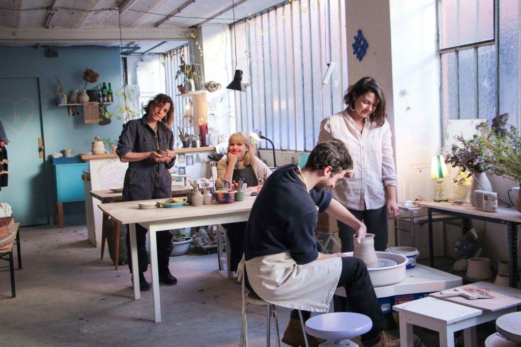 Wecandoo : à la découverte des métiers de l'artisanat ! 1