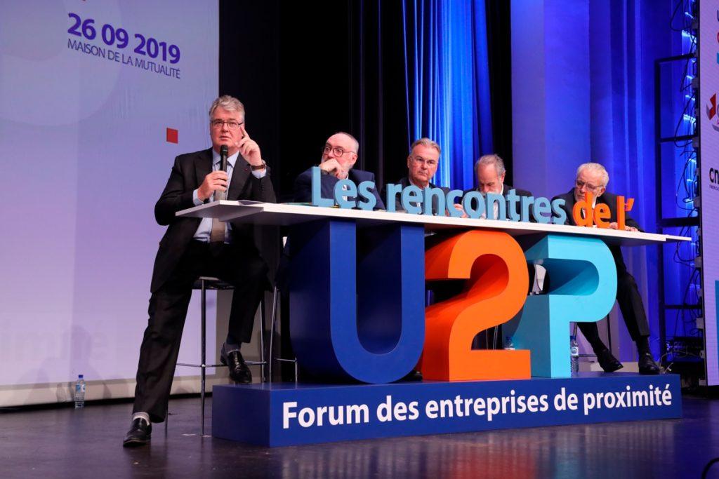 Retour sur la 3ème édition des Rencontres de l'U2P 2