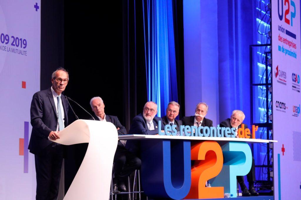 Retour sur la 3ème édition des Rencontres de l'U2P 3