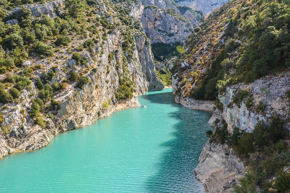 Nos régions que nous aimons tant : un petit air de Provence ☀️ 5