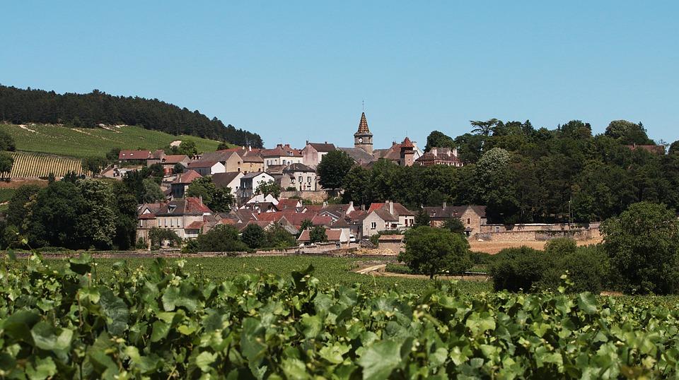 Nos régions que nous aimons tant : la Bourgogne-Franche-Comté 2