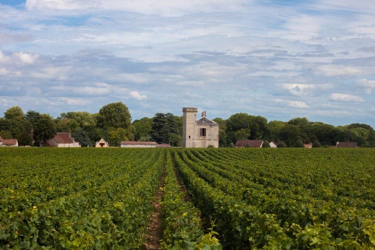 Nos régions que nous aimons tant : la Bourgogne-Franche-Comté 1
