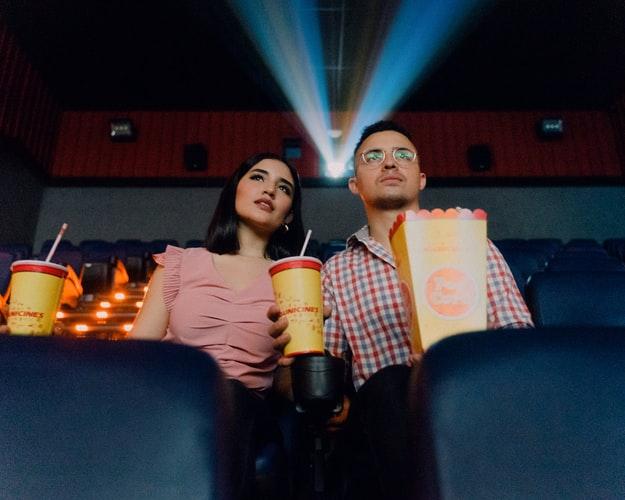Le cinéma dans tous ses états ! 2