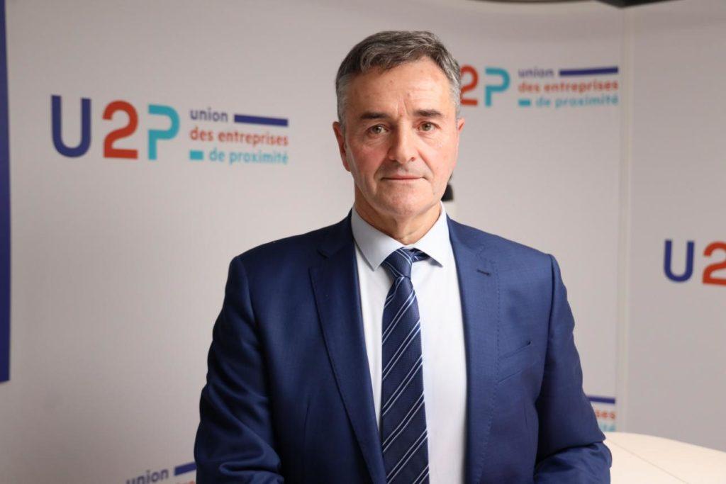Les rencontres de l'U2P 2021 : l'évènement à ne pas manquer ! 2