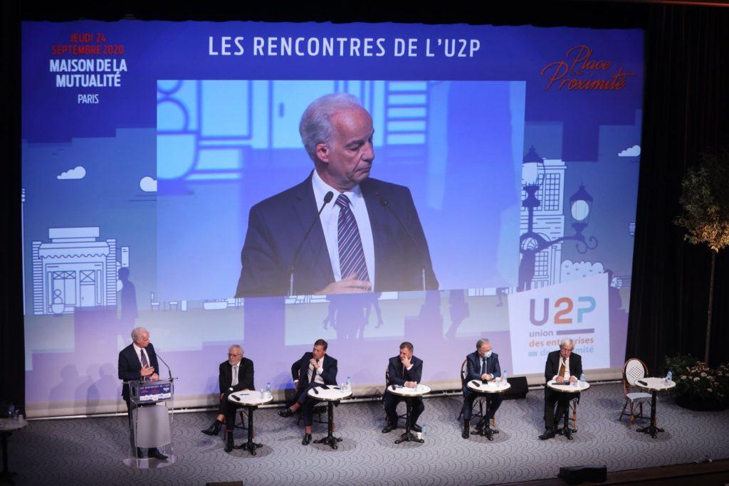 Les rencontres de l'U2P 2021 : l'évènement à ne pas manquer ! 1