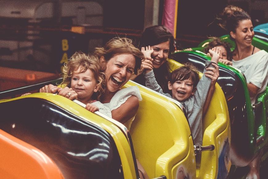 Des jeux, du rire et du fun : Notre top 5 des activités pour enfants 3